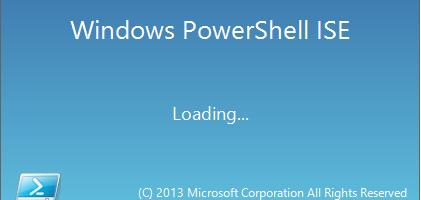 Fijn scriptje: PST backup via powershell